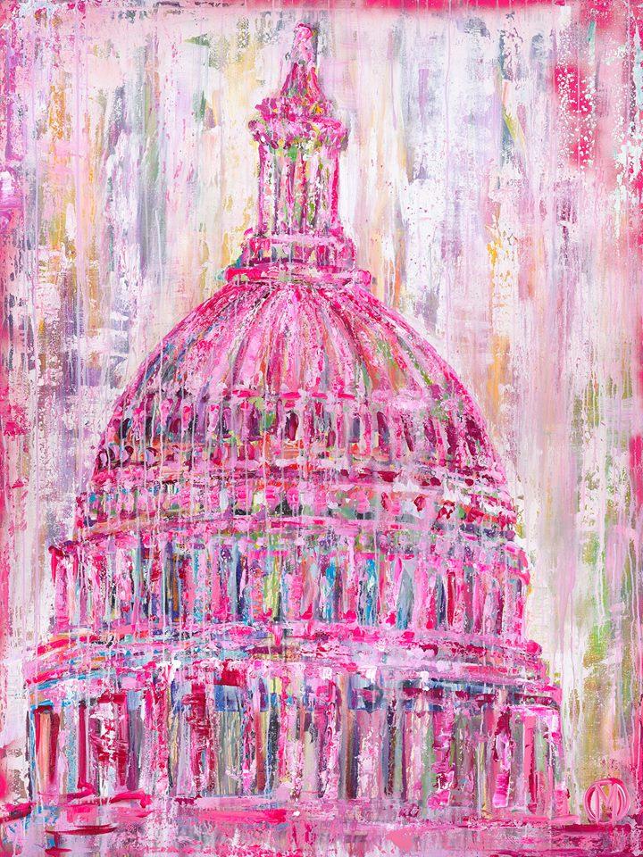 Pink Pop Capitol