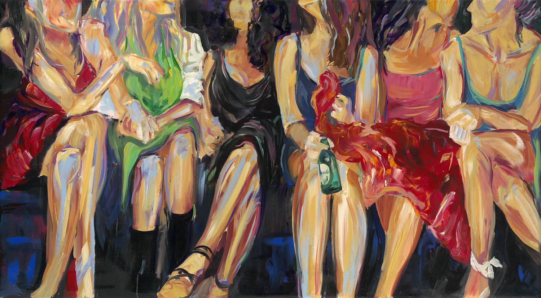 Original Ladies Night