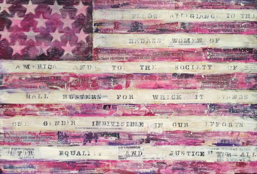 Cindy's Flag