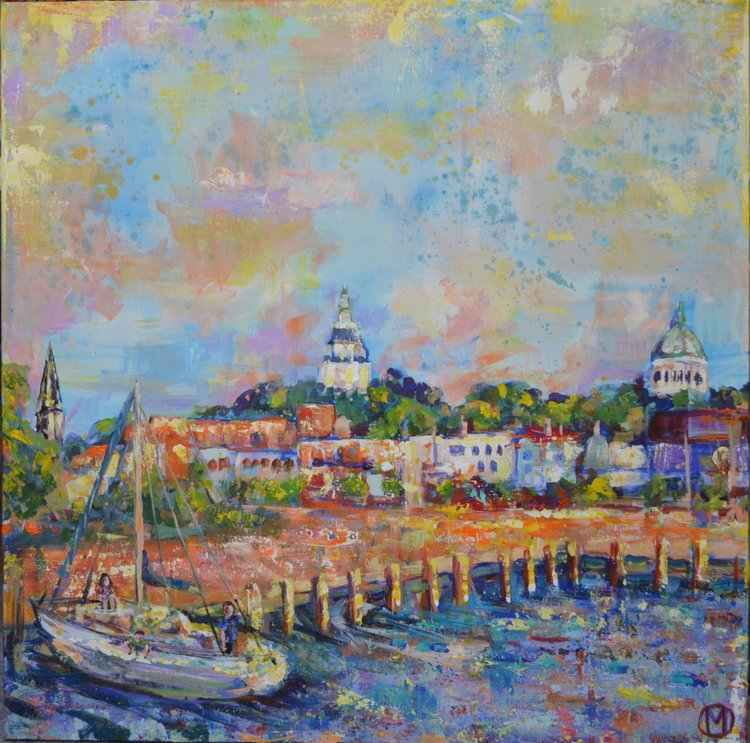 Kristin's Annapolis Harbor