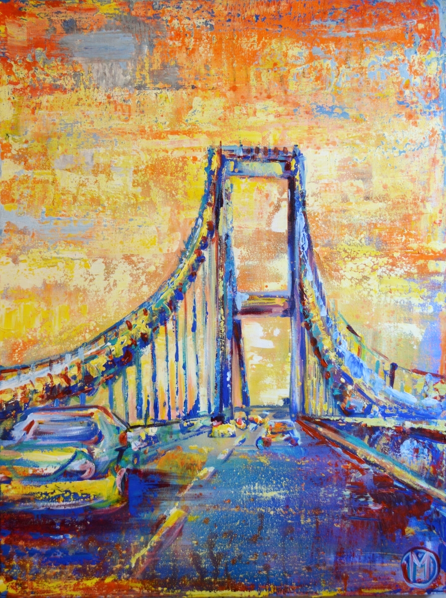 Tribute 21 Bay Bridge