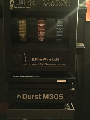 Copy of Durst M305