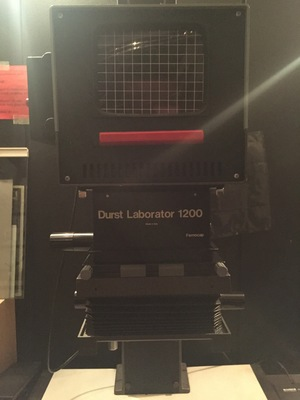 Copy of Durst 1200