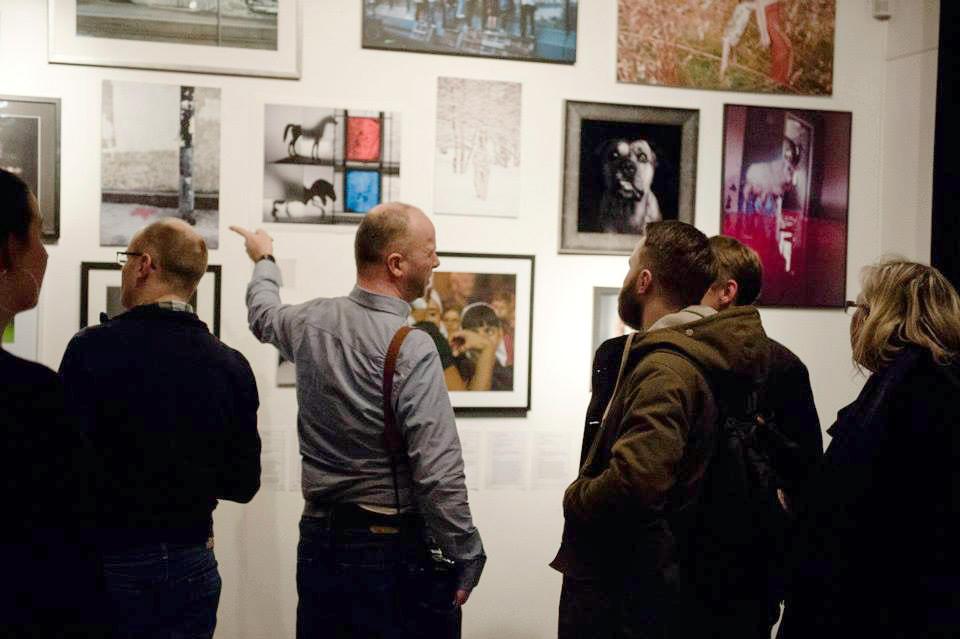 Utstillingen 2014