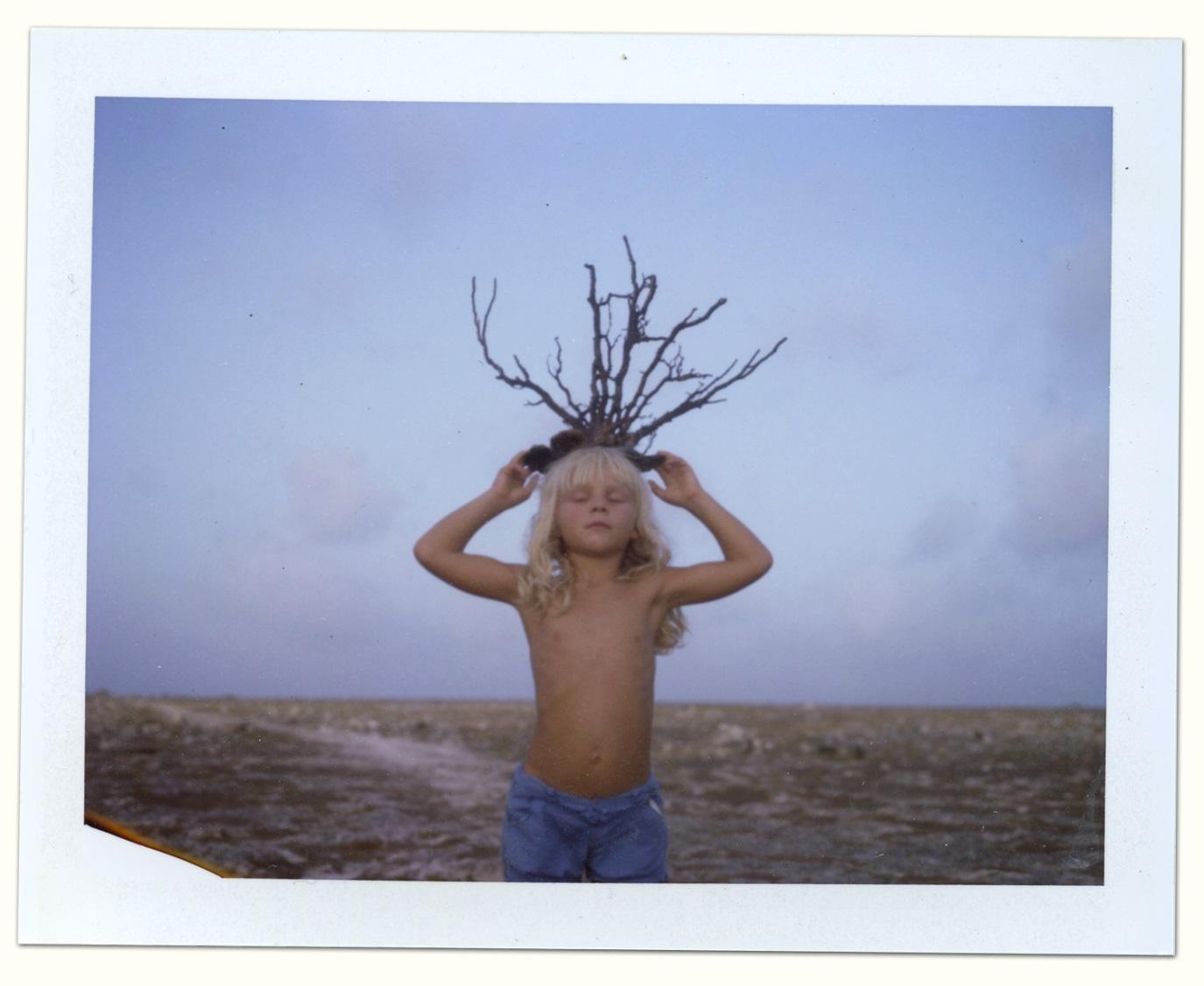 """Publikumsjuryen bestemte gjennom avstemming at vinner av Utstyrsstipendet er: Tone Elin Solholm""""Telma, Kleine Curacao 2014"""" Jurynummer som har vunnet bildet er nr: 155"""
