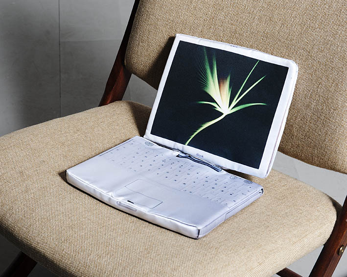 Pute-Macbook