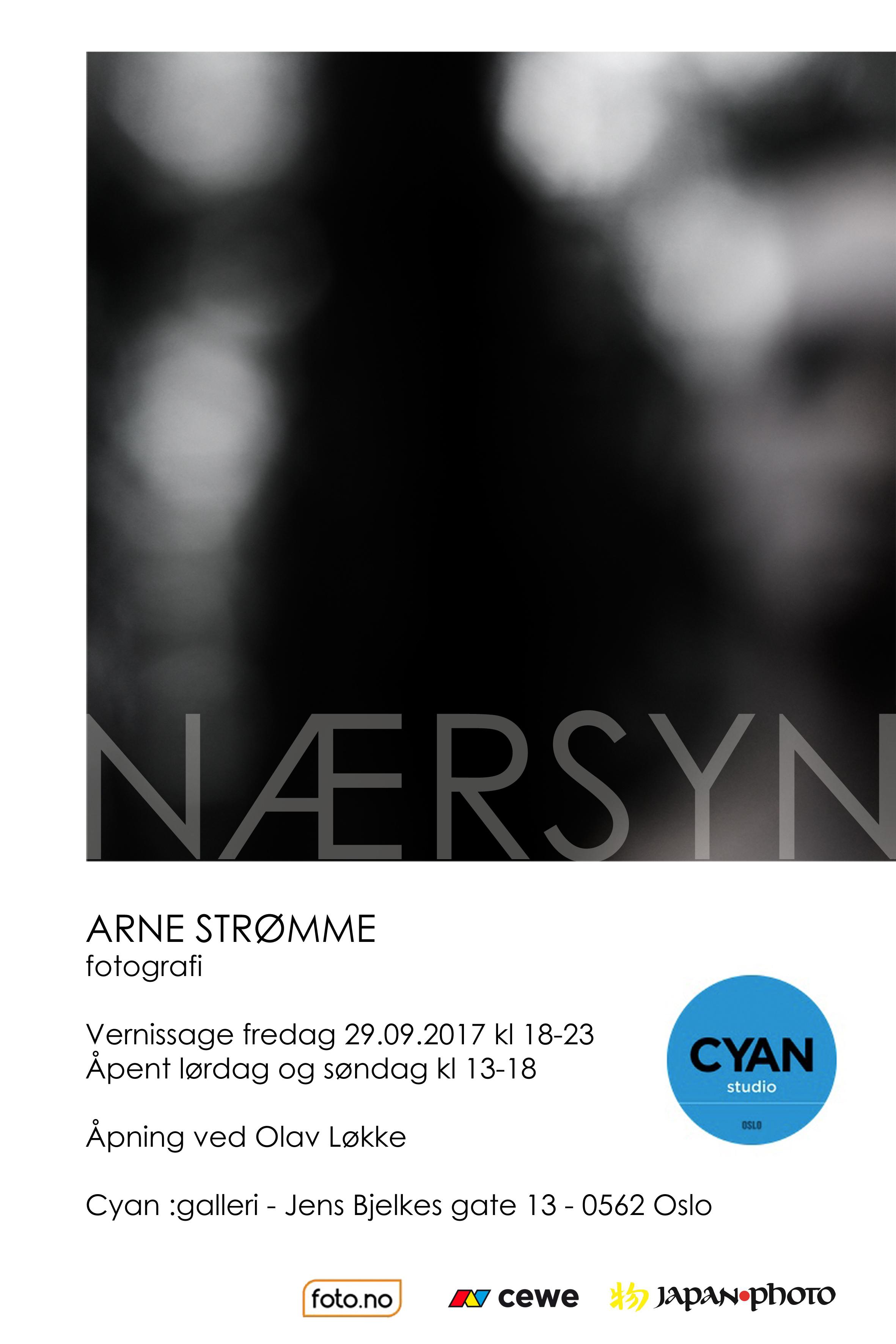 Arne Strømme Flyer