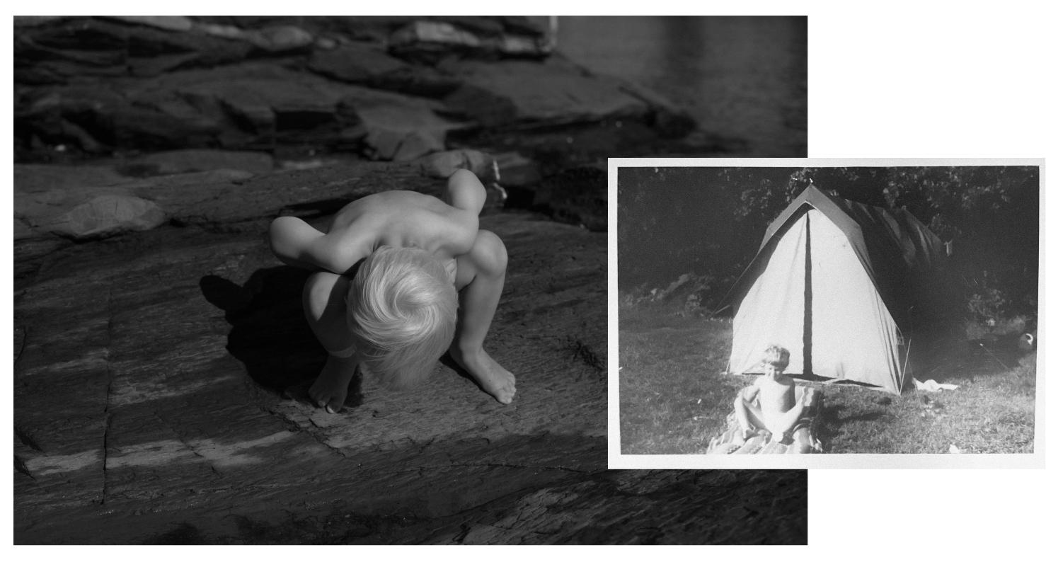 """foto: Ina K. Andersen - """"Ekko"""""""