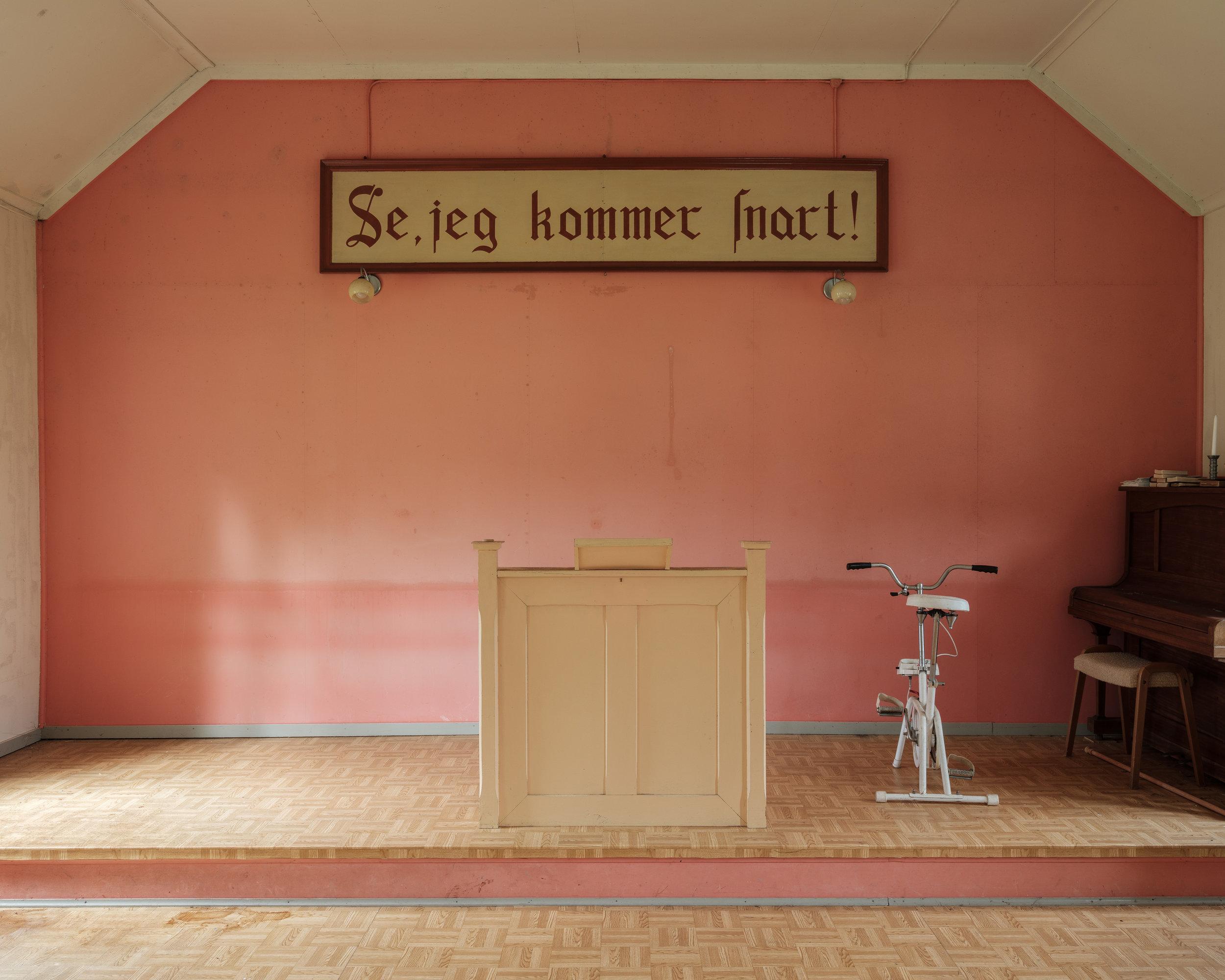 """foto: Erlend Berge - """"Gyland Sion, Vest-Agder"""""""