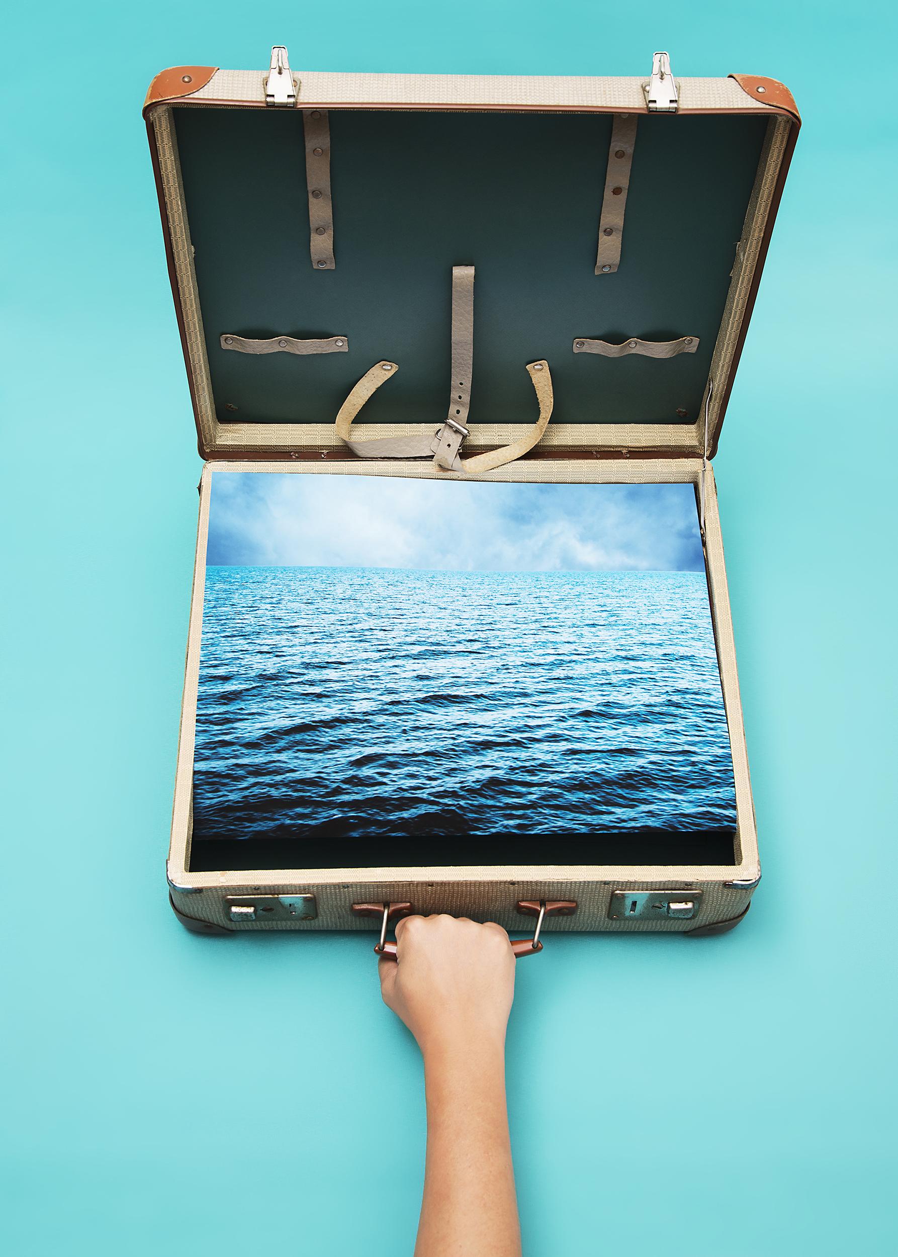 """foto: Isabel Sancho - """"Havet"""""""