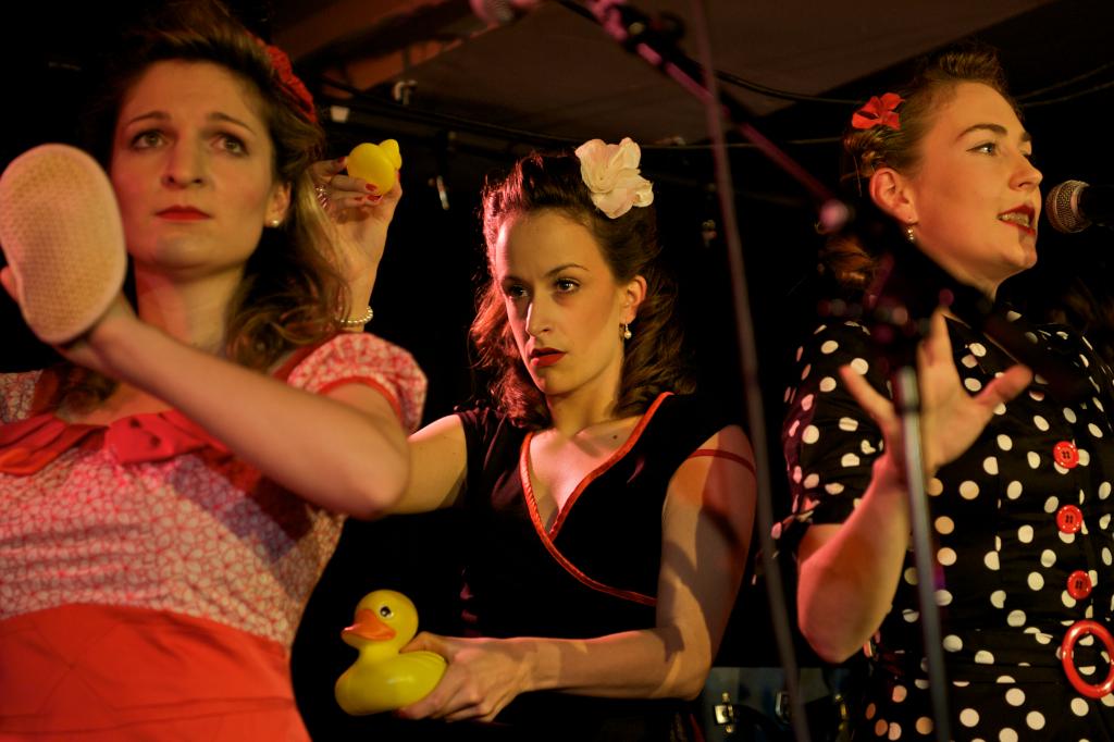 Ein Abend Mit Ruby (2011)