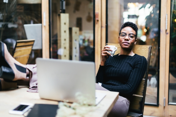 women small business owners