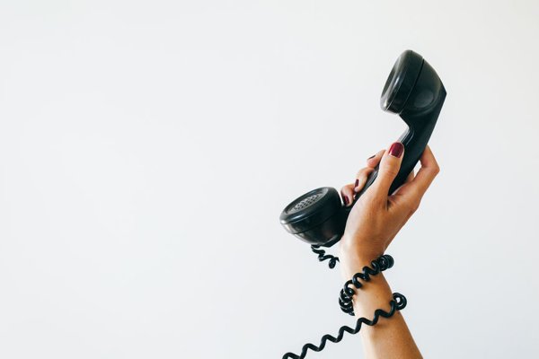 long phone calls