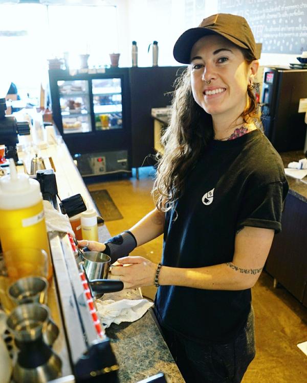 side hustle diaries coffee shop owner