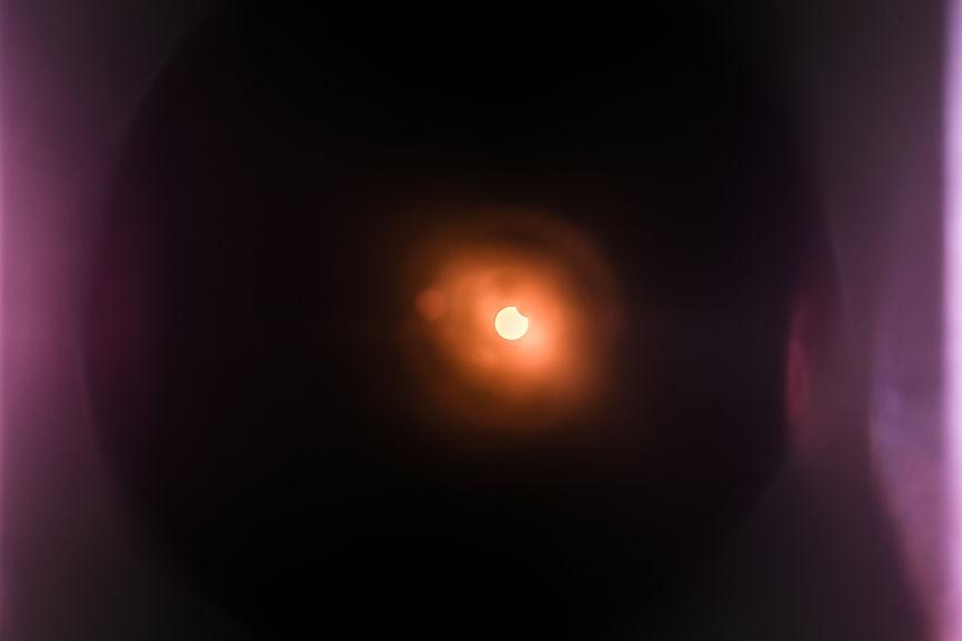 solar eclipse & mood