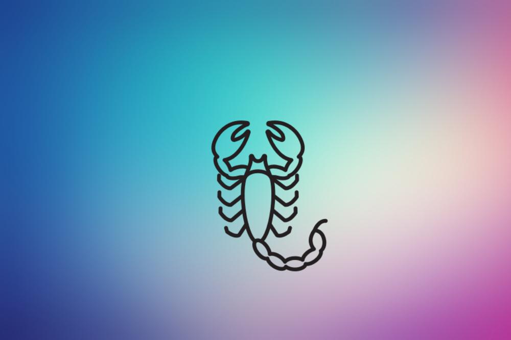 scorpio astrology report october