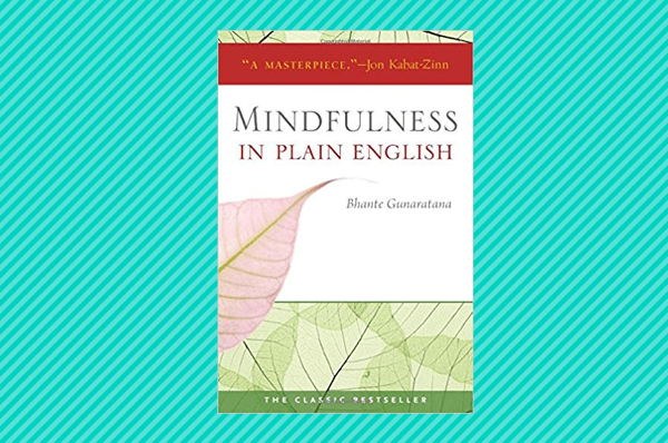mindfulness in plain english meditation books