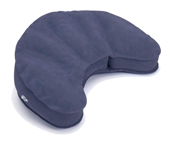 mobile meditator meditation pillow