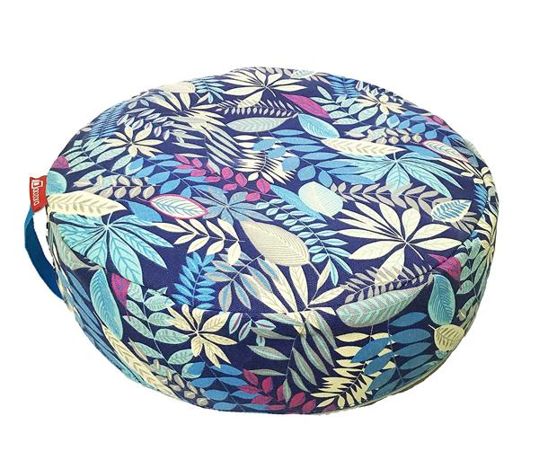 aozora zafu meditation pillow