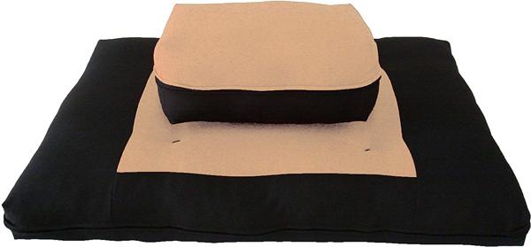 DND Meditation pillow set