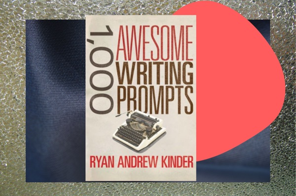1,000 awesome writing prompts journals with prompts