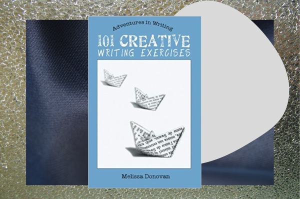 101 creative writing exercises journals with prompts