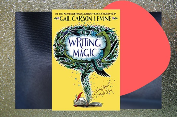 writing magic journals with prompts