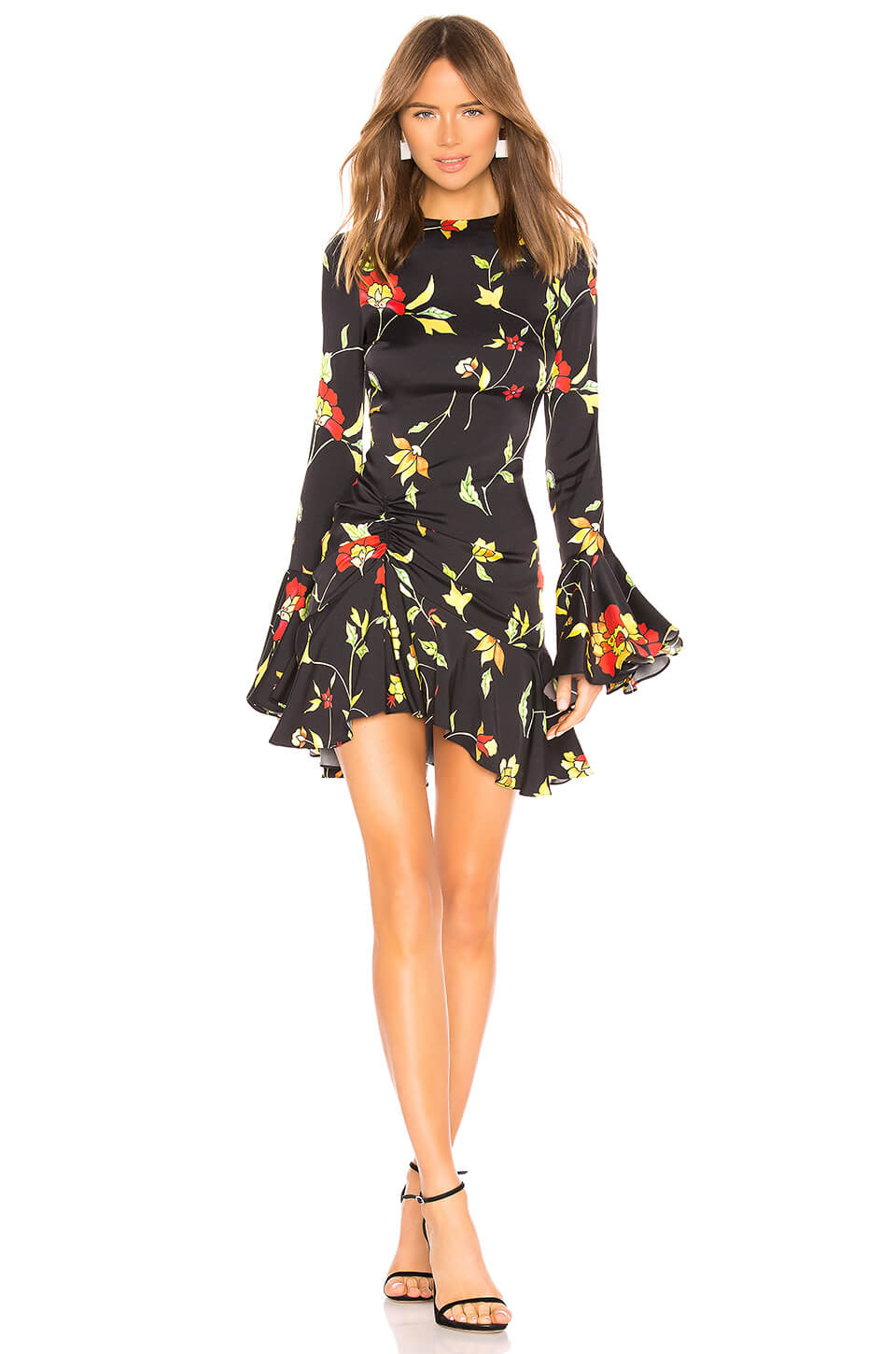21 Revolve Dresses That Are Bonafide Head Turners I Am Co Check our latest styles of dresses such as long sleeve at revolve free shipping for orders above $100 usd. 21 revolve dresses that are bonafide
