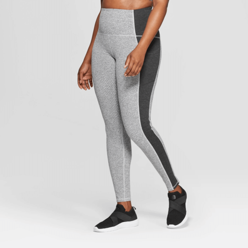 6136c9b1409a82 Our Favorite Plus Size Workout Clothes & Where To Buy Them   I AM & CO®