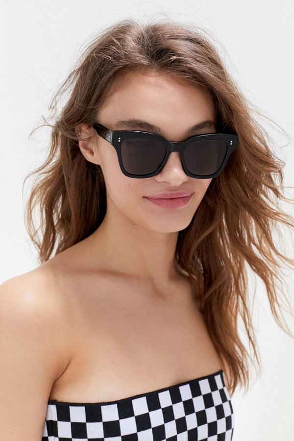 Chimi Sunglasses, $99, Urban Outfitters