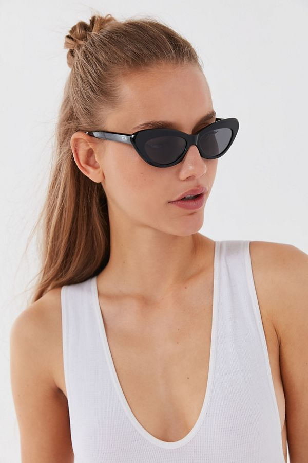 Cleo Sunglasses, $85, Urban Outfitters
