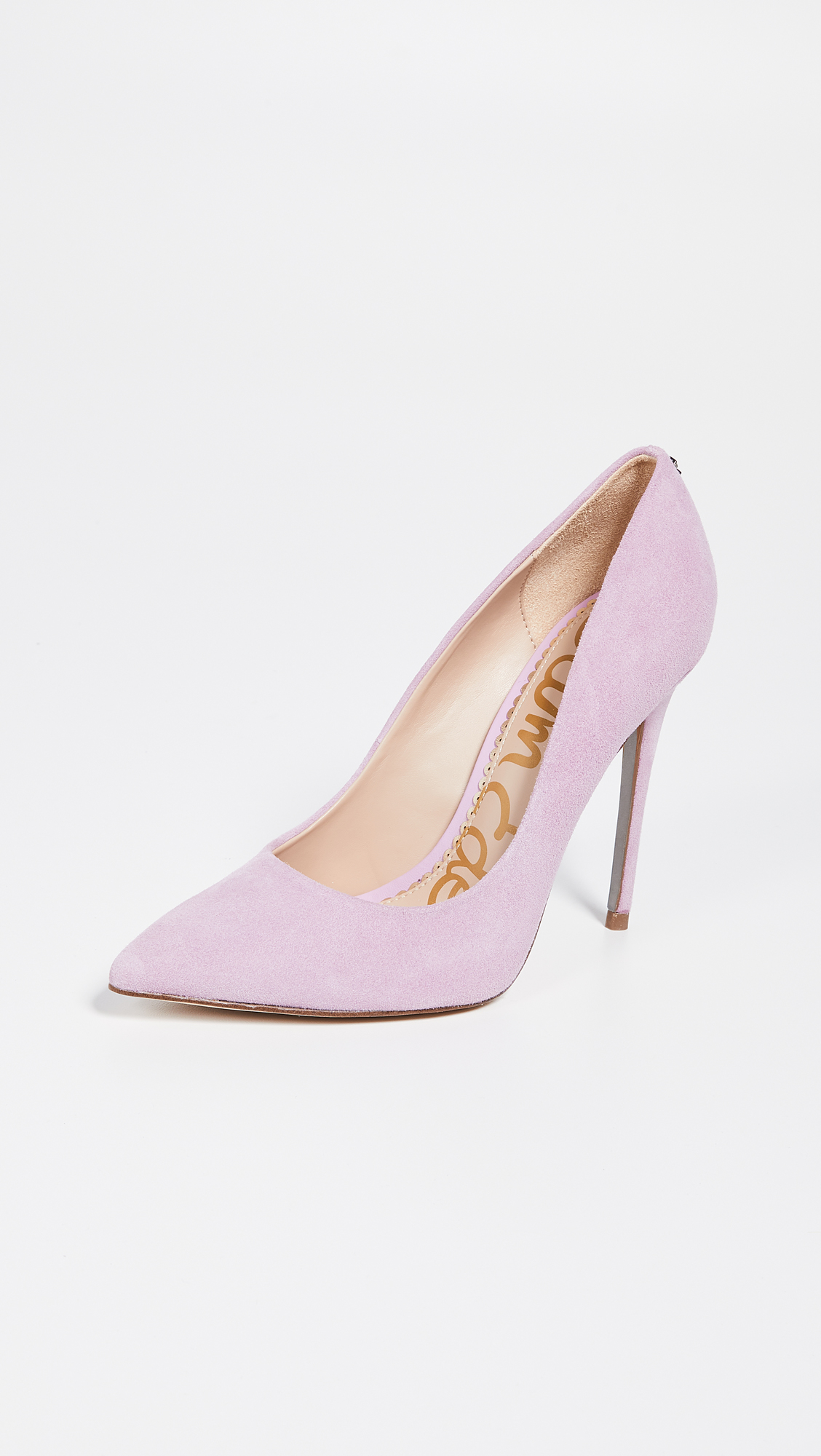 Danna Pumps, $130, Shopbop