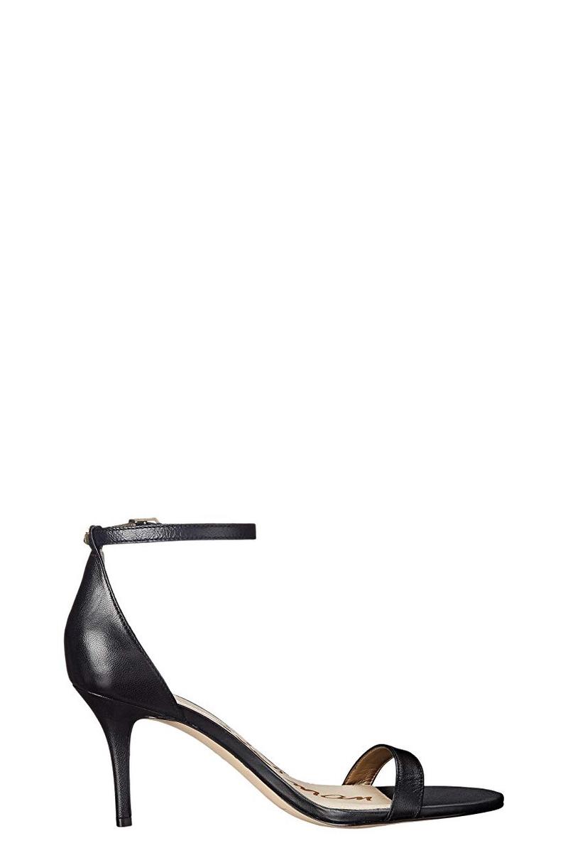 Patti Strappy Sandal Heel, $59, Zappos