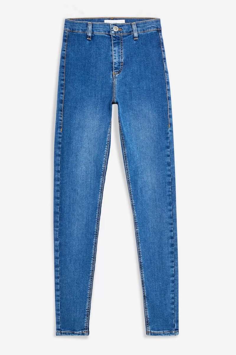 Belt Loop Joni Jeans, $65, Topshop