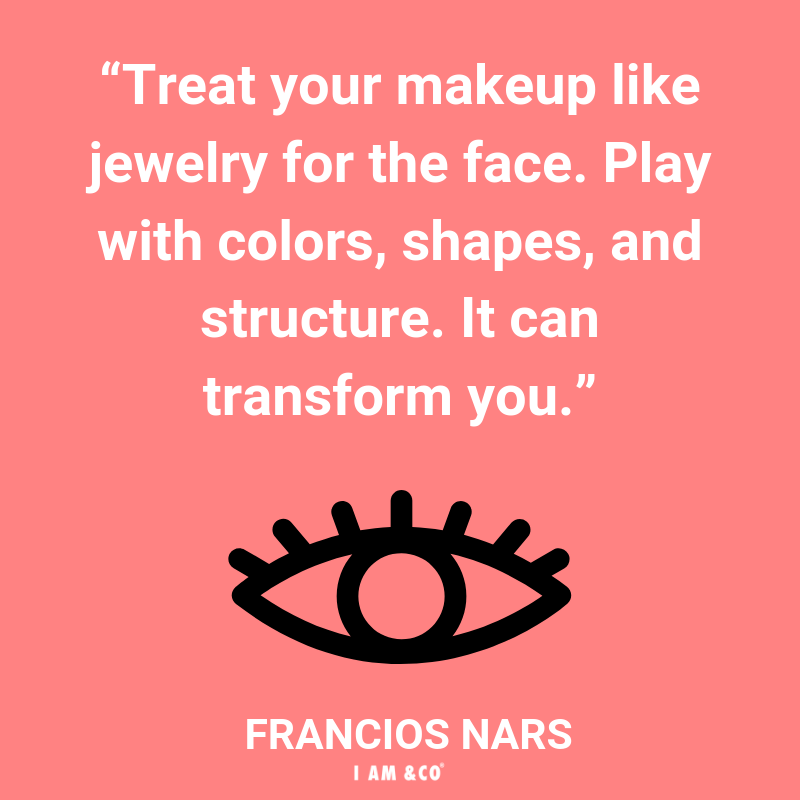 amakeup quotes