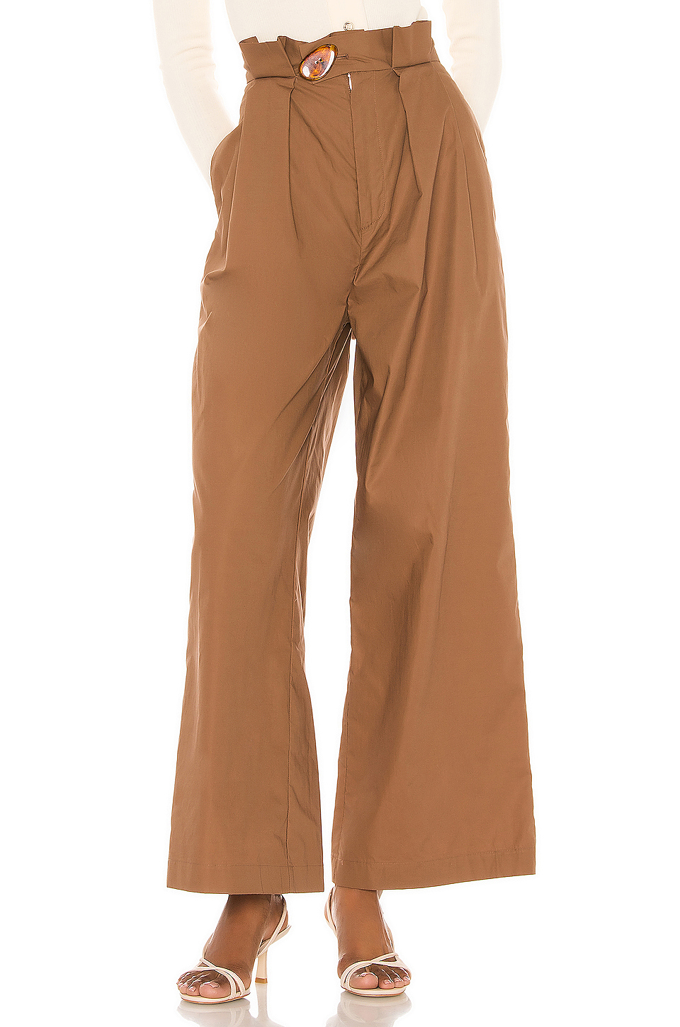 The Page Pant, $178, Revolve