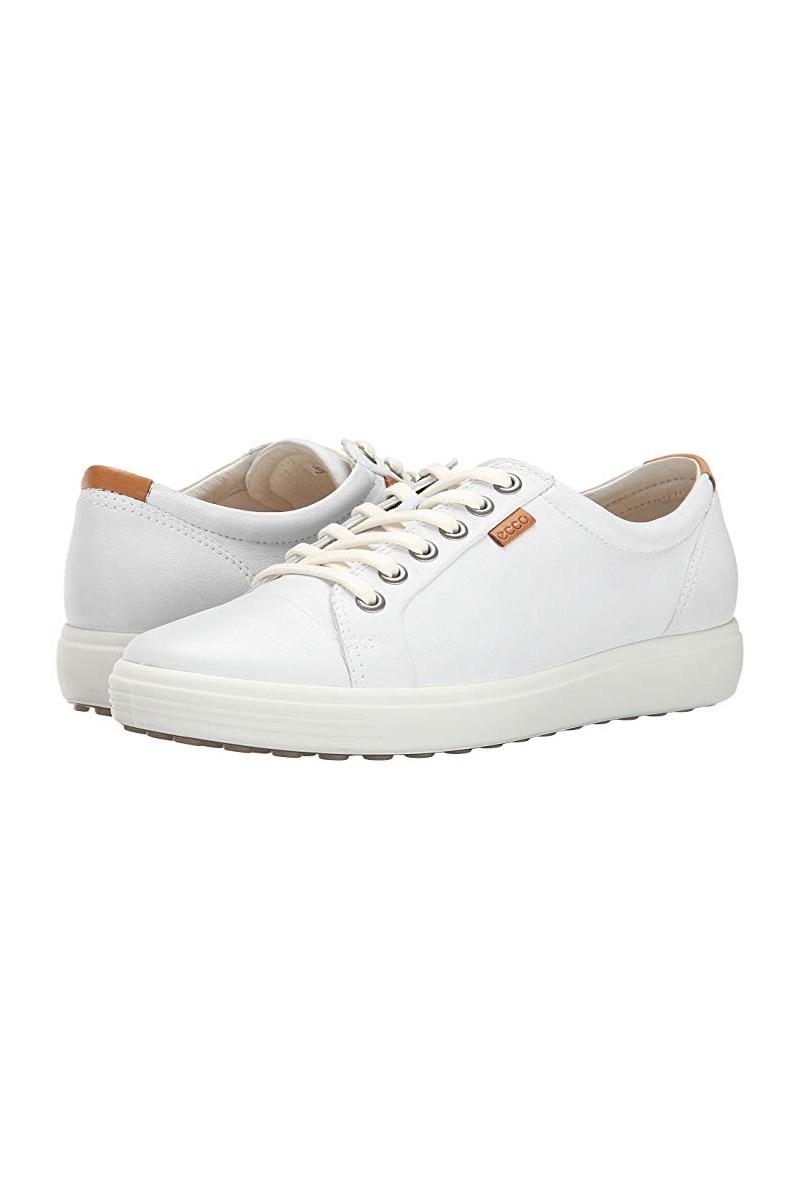 ECCO Soft 7 Sneakers, $160, Zappos