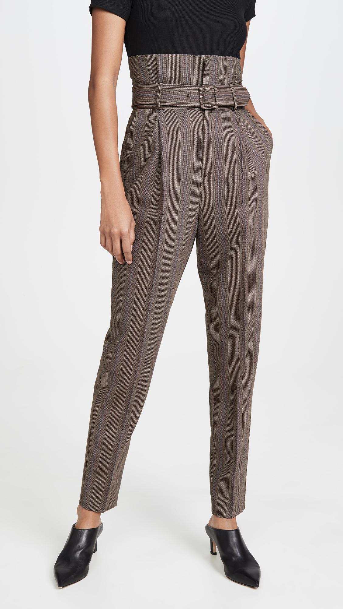 Equipment Alloisa Pants, $395, Shopbop