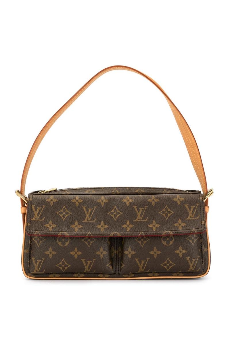 Louis Vuitton Mini Bag, $1,377, Farfetch