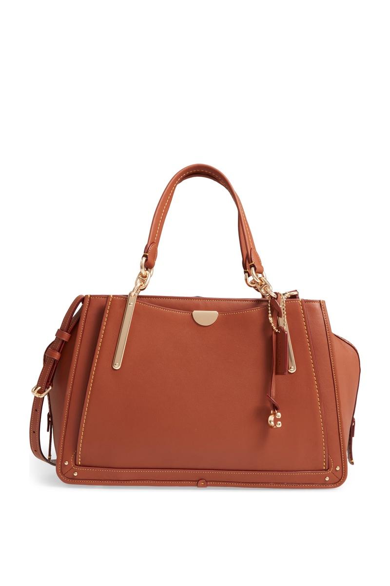 Coach Dreamer 36 Bag, $595, Nordstrom