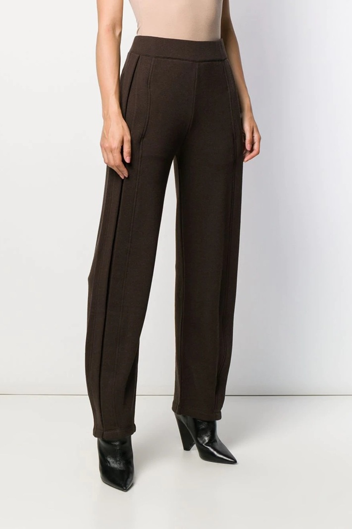 Lemaire Straight Trousers, $642, Farfetch