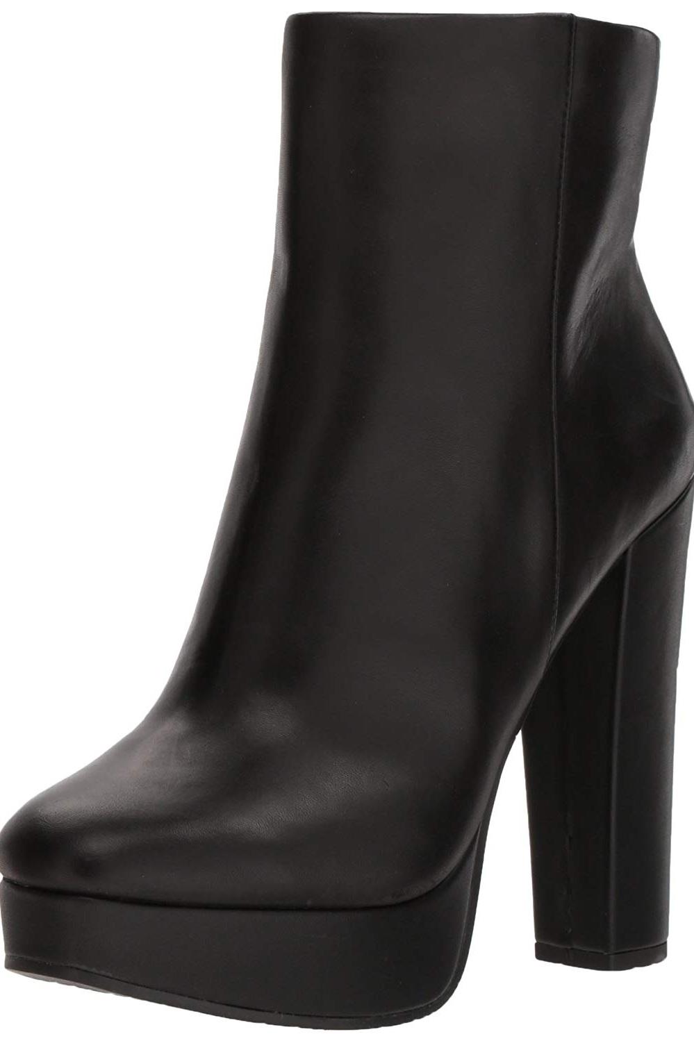 Sebille Fashion Boot, $100, Amazon