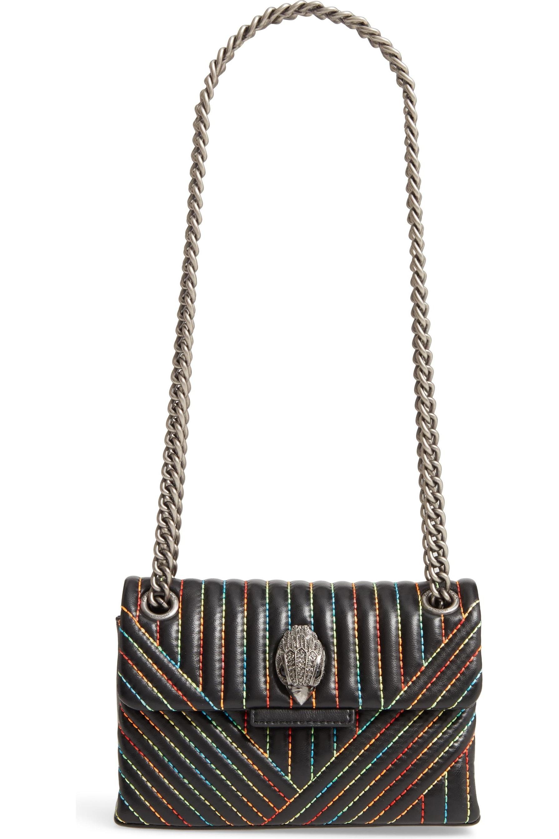 Mini Kensington Leather Crossbody, $165, Nordstrom