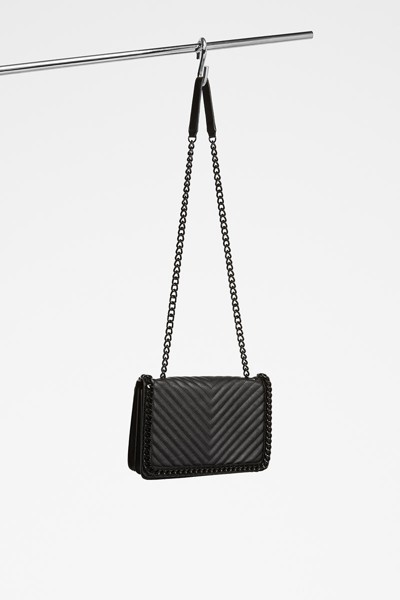 Greewald Bag, $60, Aldo