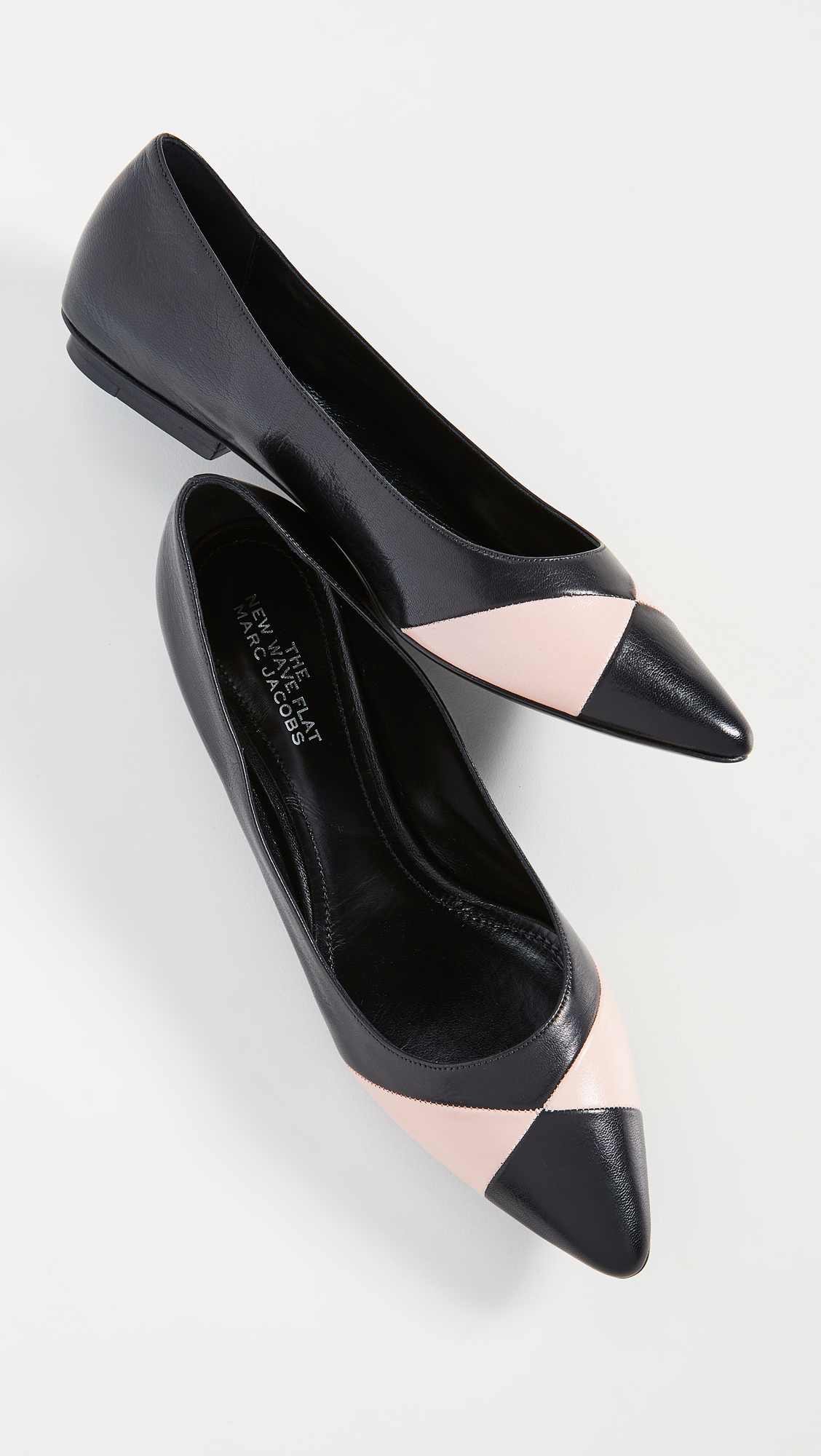 The Wave Flats, $295, Shopbop