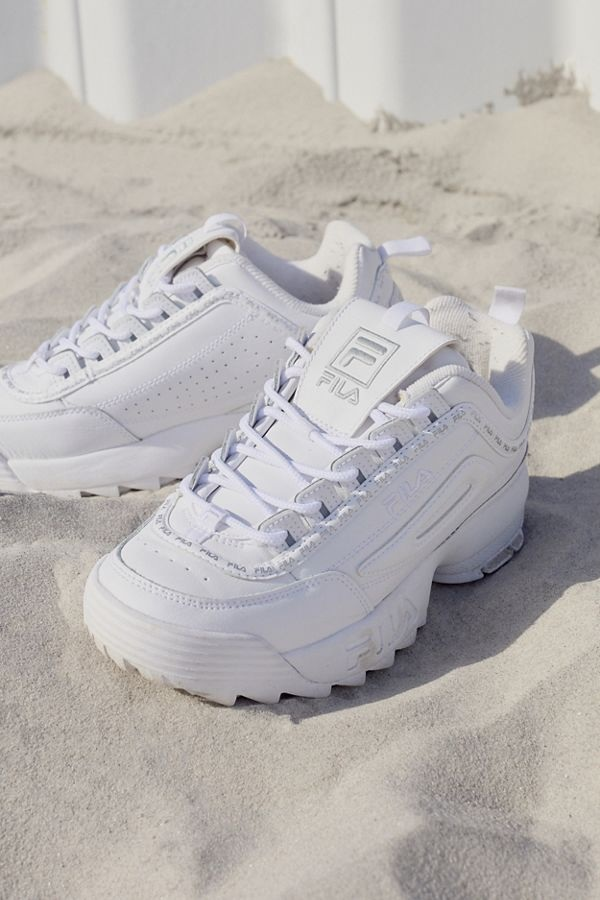 FILA Disruptor Sneaker, $60, Urban Outfitters