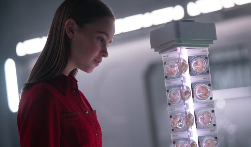 15 Movies Like Ex Machina With Unbelievable Artificial Intelligence I Am Co