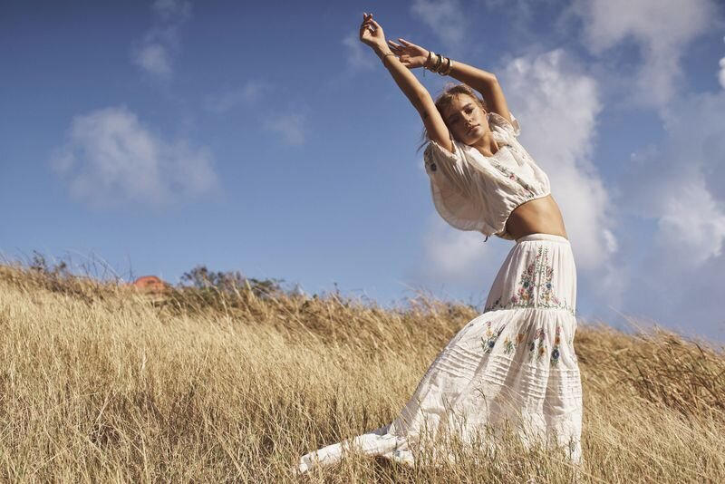 10 Brands Like Doen That Cali Bohemian Style Lovers Adore