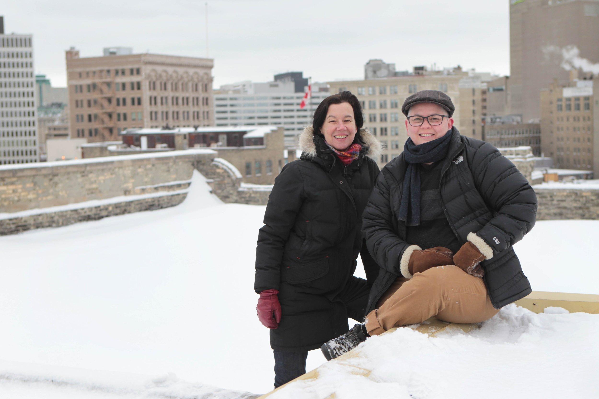 Photo by Ruth Bonneville, Winnipeg Free Press