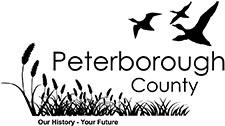 County of Peterborough logo